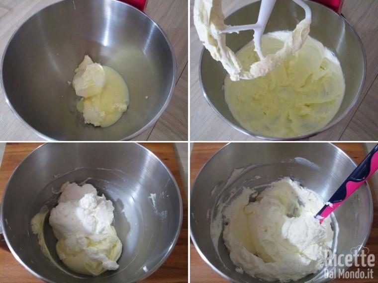 Torta Ariel la sirenetta in pasta di zucchero 4