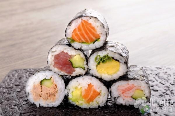 Come cucinare con le alghe: cucina asiatica