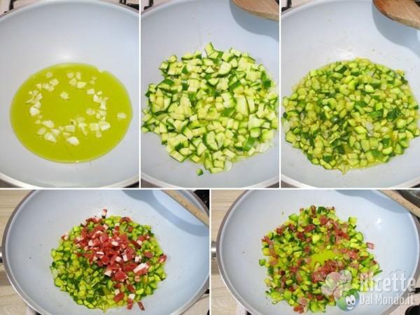 Pasta fresca colorata 7