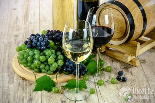 Le 6 regole da ricordare per abbinare il vino ai tuoi piatti 2