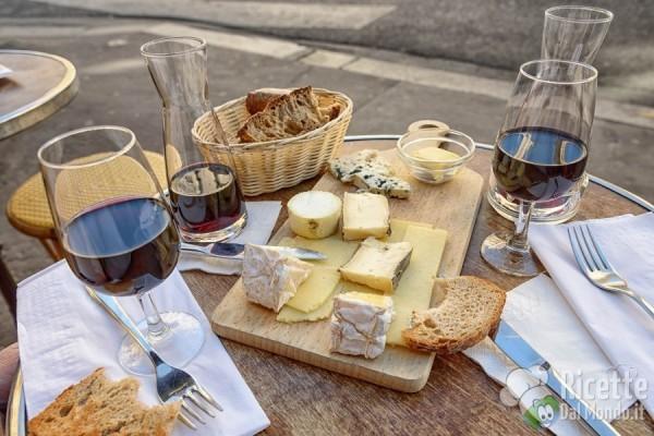 Le 6 regole da ricordare per abbinare il vino ai tuoi piatti 5