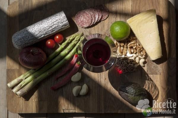 Le 6 regole da ricordare per abbinare il vino ai tuoi piatti 3