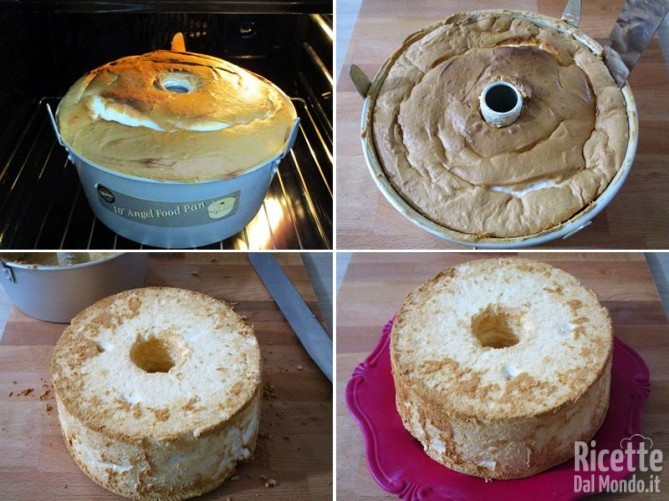 Angel food cake gluten free 4