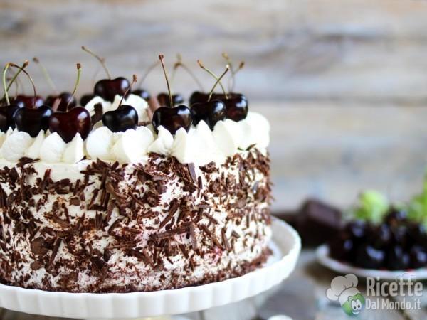 Come fare la torta foresta nera
