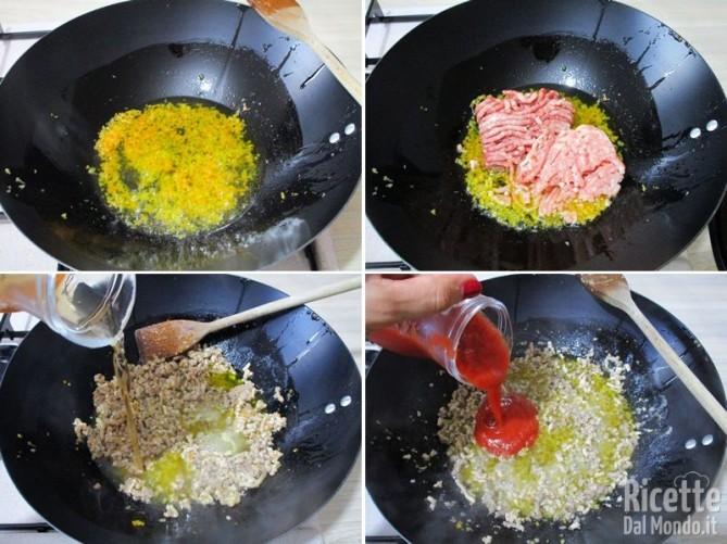 Arancini siciliani di riso 4
