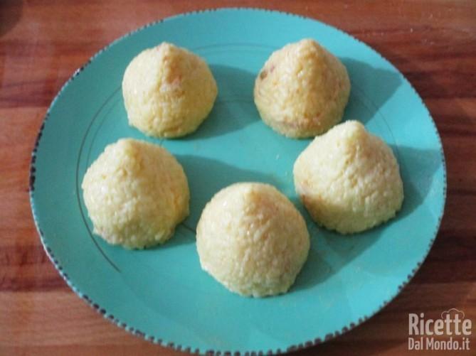 Arancini di riso 8