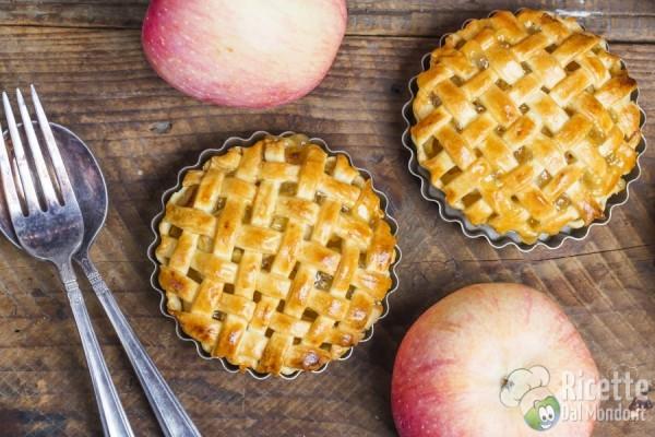 American pie: i migliori dolci americani