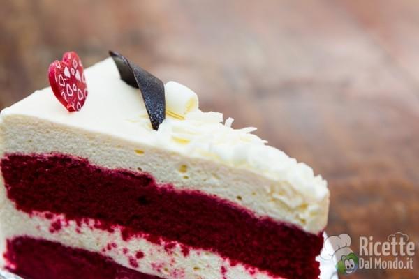 Torta red velvet: 10 dolci americani per il 4 luglio