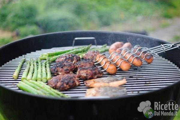 Barbecue da chef: trucchi e consigli