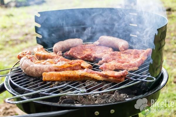 Barbecue da chef: come organizzare una grigliata