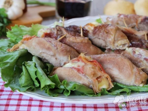 Puglia - bombette