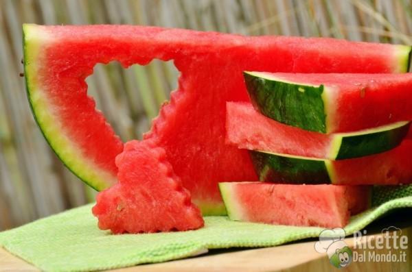 Frutta e verdura a luglio 4