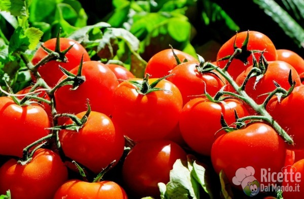 Frutta e verdura a luglio 5