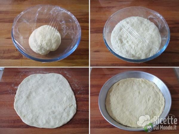 Pizza siciliana farcita 4