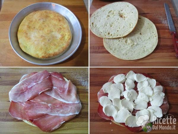 Pizza siciliana farcita 5