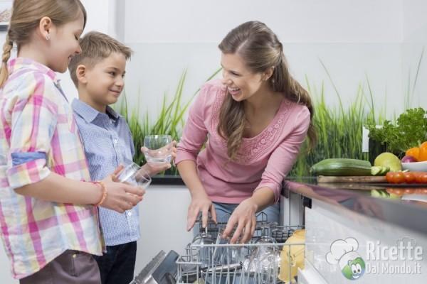 Come cucinare con la lavastoviglie