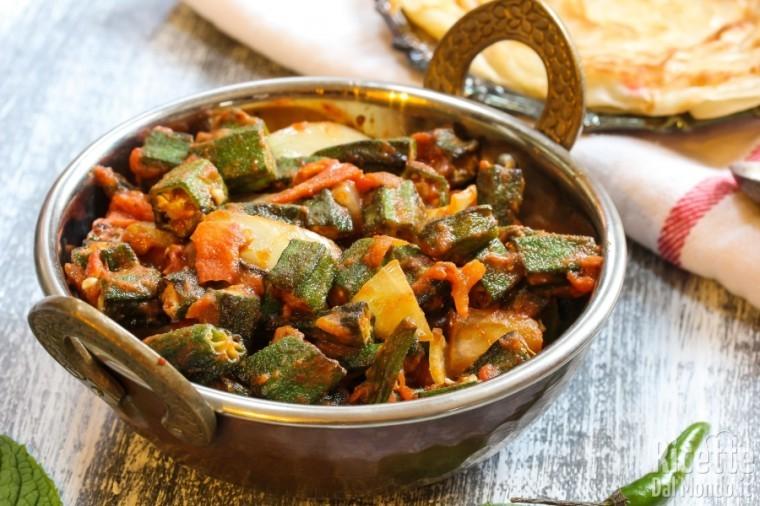 Come cucinare l'okra