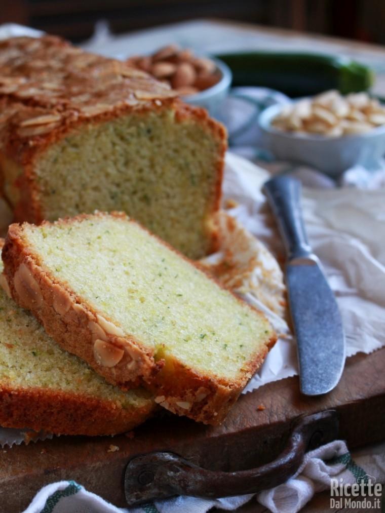 Come fare lo zucchini bread