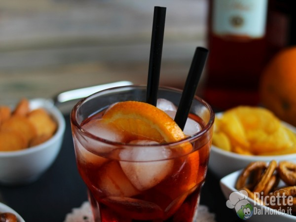 Ricetta cocktail negroni