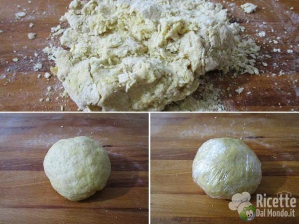 Pasta integrale tonno e fagioli 5