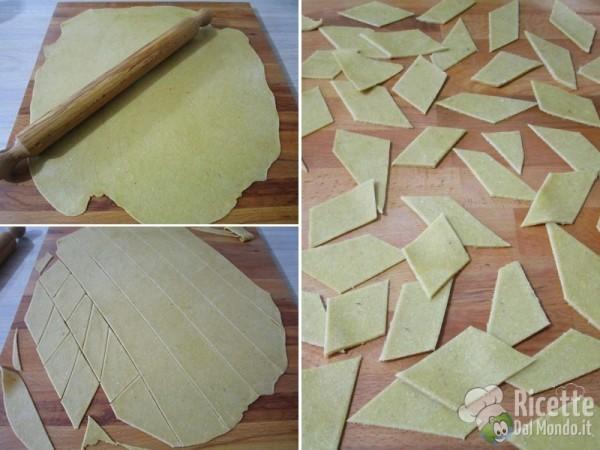 Pasta integrale tonno e fagioli 6