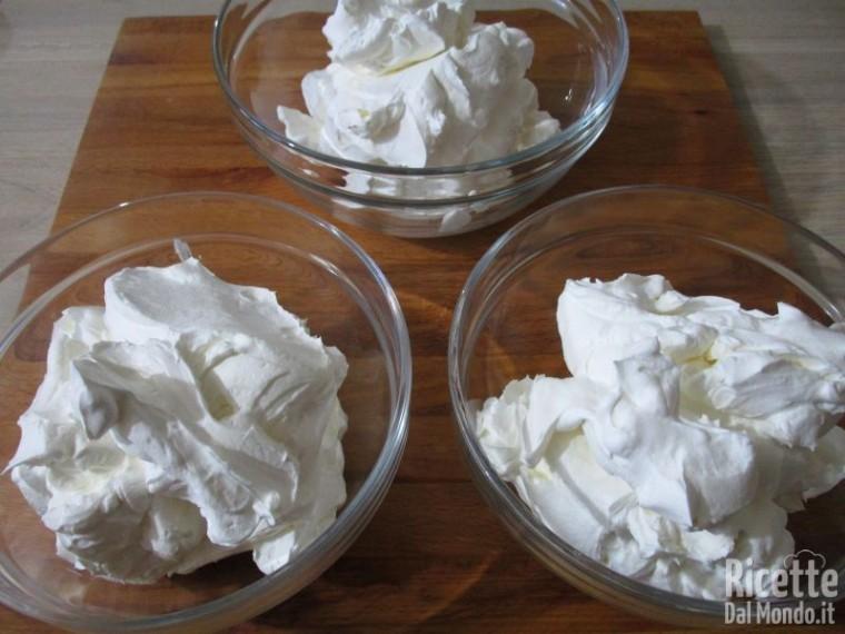 Semifreddo gelato vaniglia e cioccolato 3