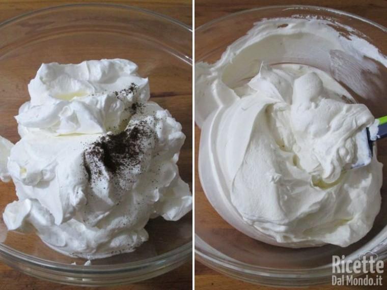 Semifreddo gelato vaniglia e cioccolato 6