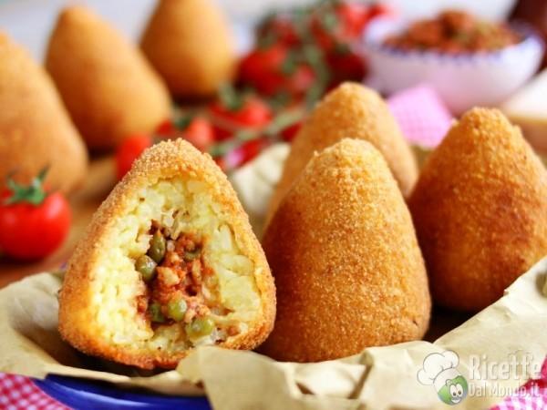 Street food siciliani - siciliani