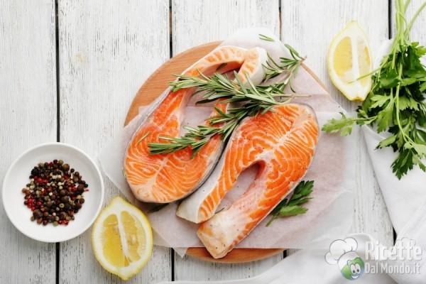Superfood: salmone e pesce azzurro