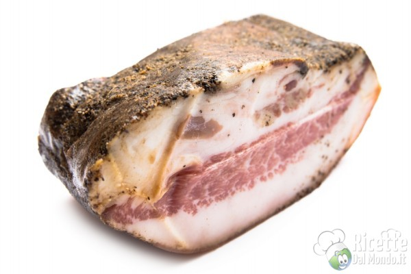 Differenza tra pancetta bacon e guanciale 4