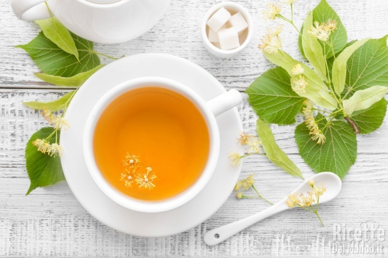 Tipi di tè: il tè giallo