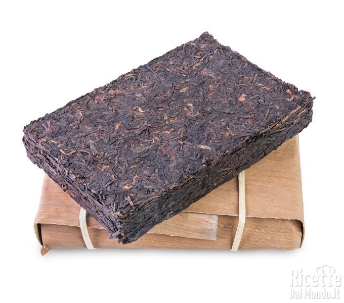 Tipi di tè: il tè nero