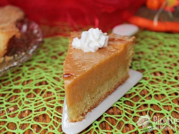 Pumpkin pie: ricette di Halloween