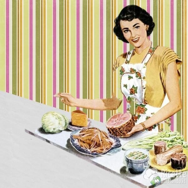 Artusi: le origini della cucina italiana