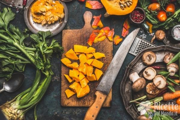 Frutta e verdura di novembre: come fare la spesa