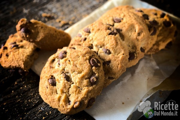 10 ricette nate per errore: cookies