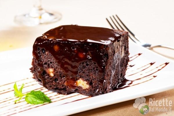 10 ricette nate per errore: brownies