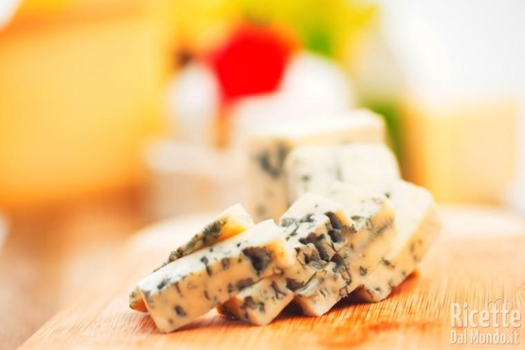 10 ricette nate per errore: gorgonzola