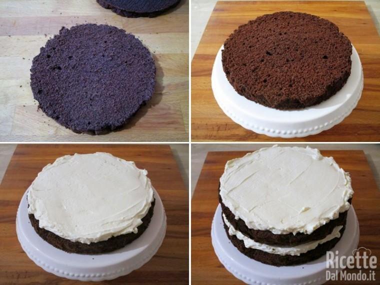 Drip cake in italiano 5
