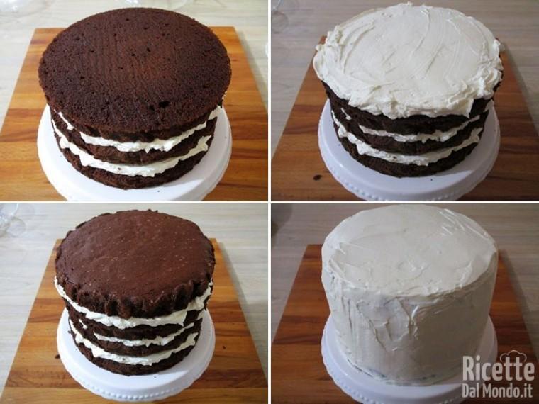 Drip cake in italiano 6