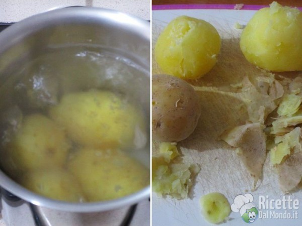 Purè di patate americano 2
