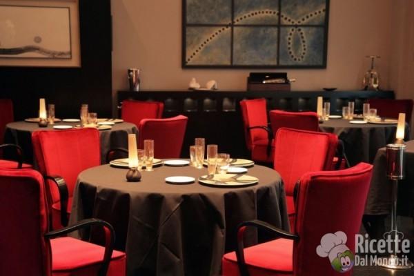 Gualtiero Marchesi: i ristoranti
