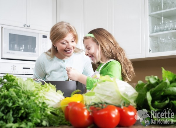 alimenti biologici