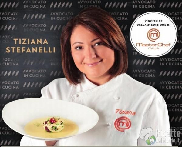 Tiziana Stefanelli