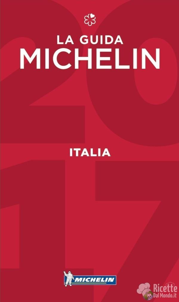 Guida Michelin Italia