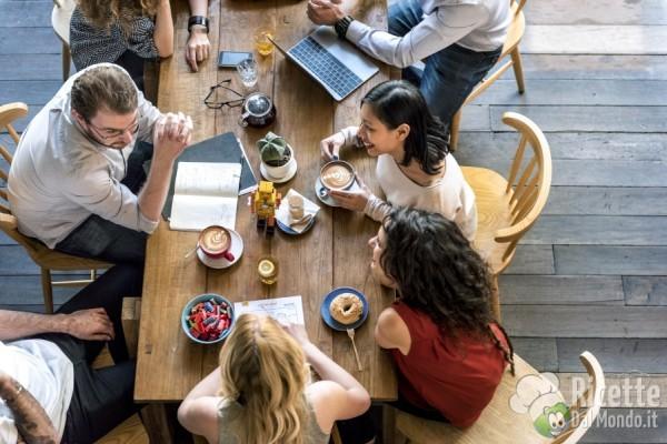 lLa tradizione del caffè: le caffetterie
