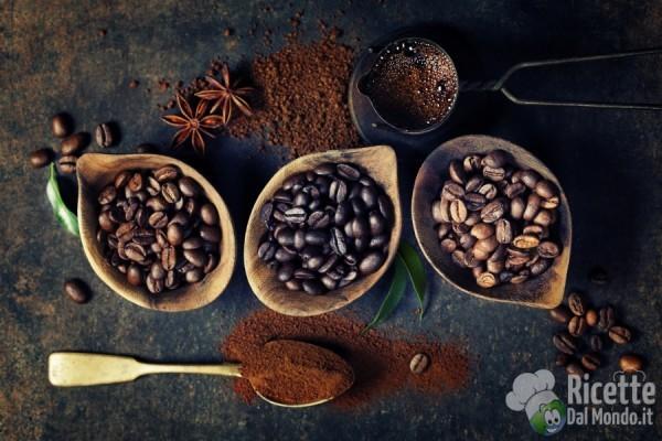 La tradizione del caffè: il chicco di caffè