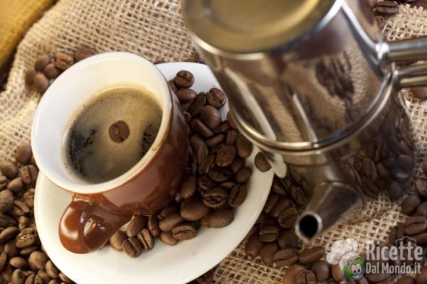 La tradizione del caffè: la cucummella