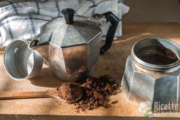 La tradizione del caffè: la moka