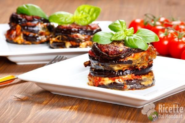 3 menù di Natale: il menù vegetariano